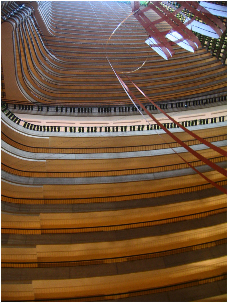 Marriott Marquis Atlanta