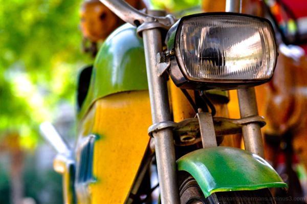 Kidzy Rider