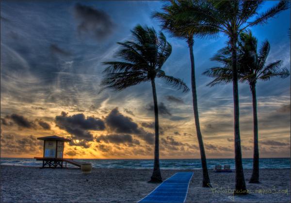 Same Morning....down the beach a bit