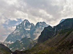 "Monviso "" The King Stone """