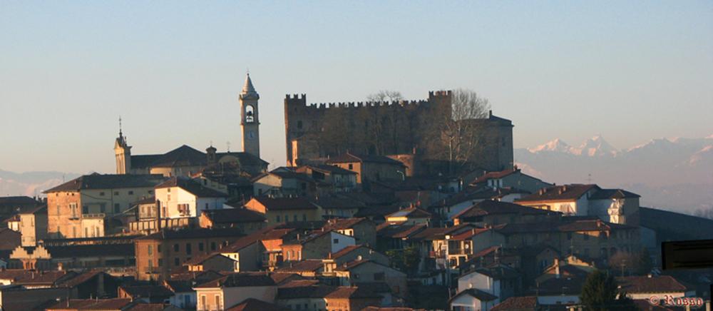 Montemagno D'Asti