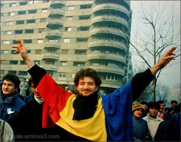 Bucharest Romania 1990 ! God Bless Romania!