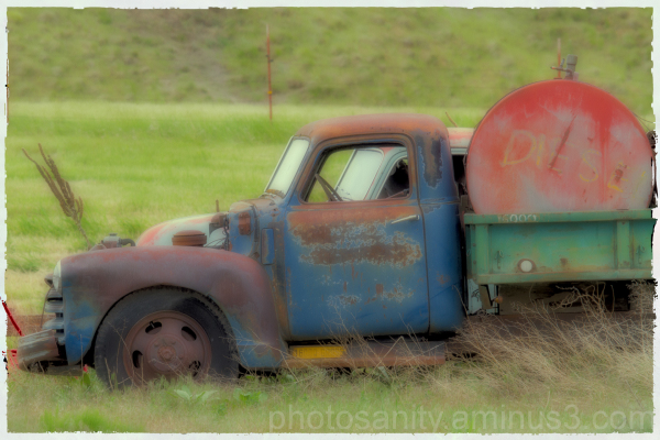 Need Diesel?