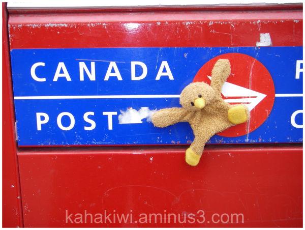 Kaha Regina Saskatchewan Canada