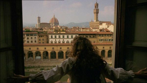 """""""Big citys #27"""" : Florence"""