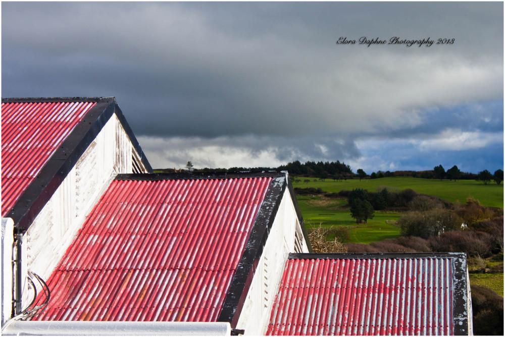 aberystwyth countryside wales