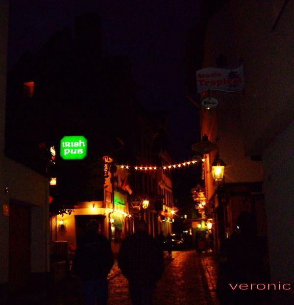 Irish Pub Frankfurt 4*