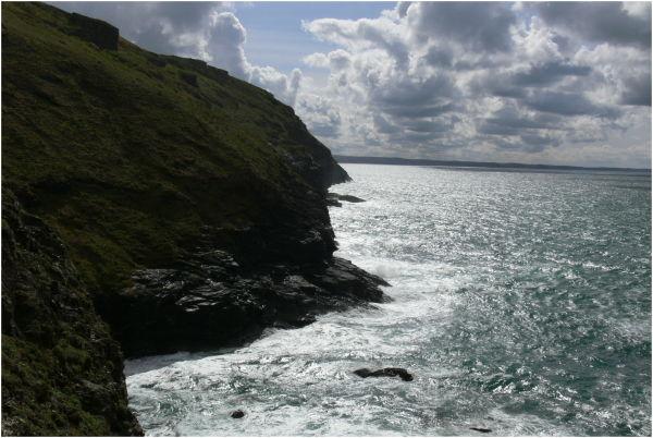 Storm Coast