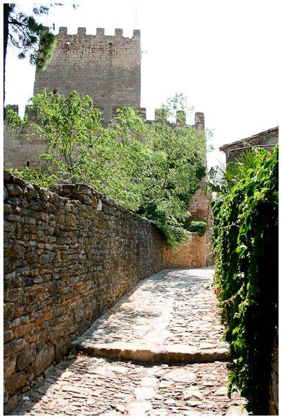 Medieval Spanish City 2