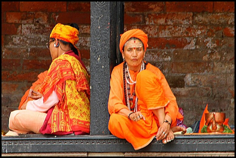 Faces of Nepal 7