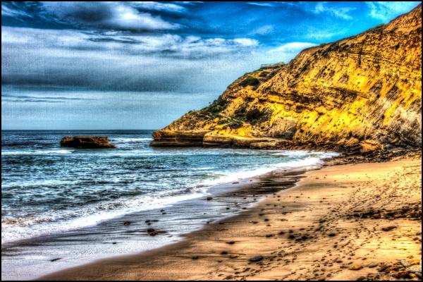 Surf Beach 1