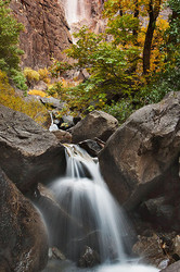 Bridalveil Autumn, Yosemite