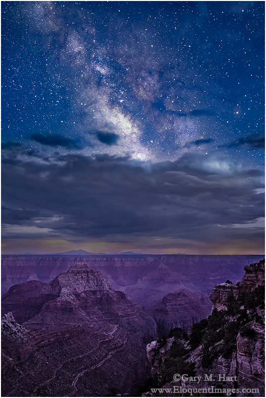 Angel's View, Angel's Window, Grand Canyon