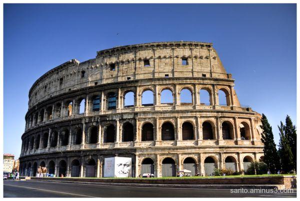 Colosseum (1)