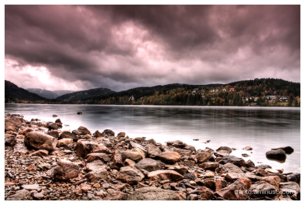 Lake Titisee (3)