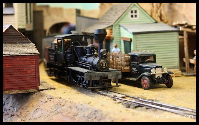Model Railway - 5