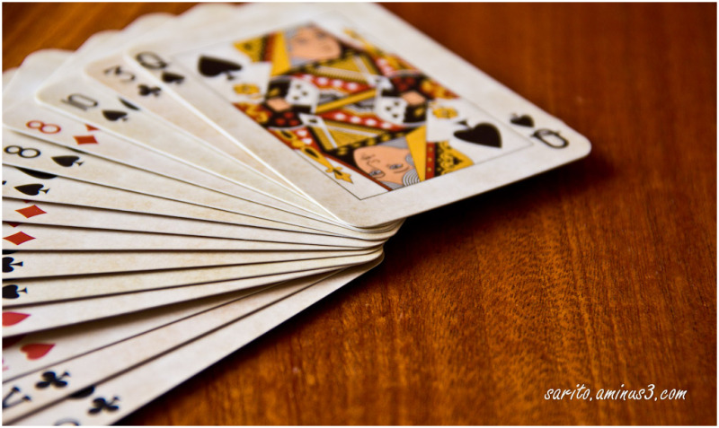 Card - 2