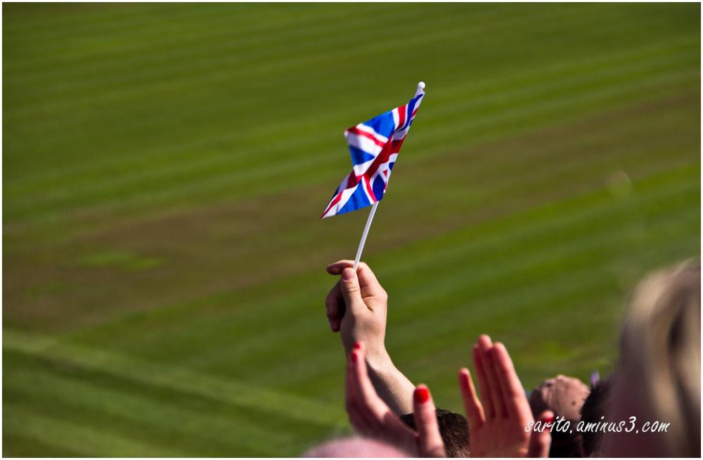 Go Great Britain!!!!!!