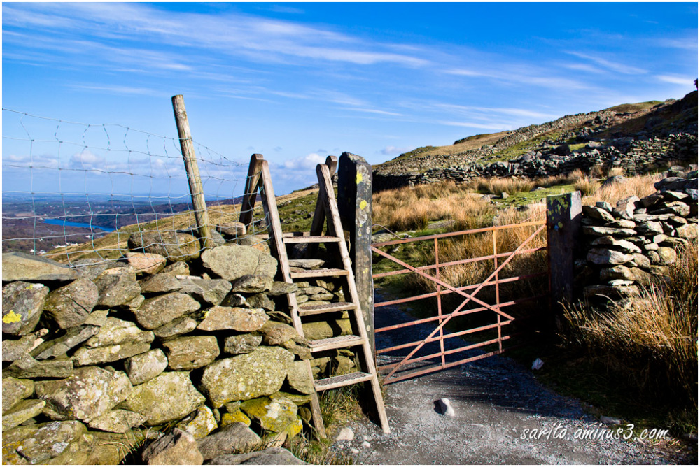 Llanberis Path - 2