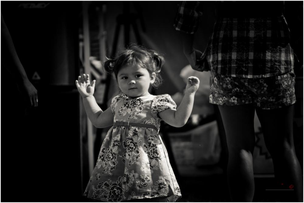 Litte Dancer...