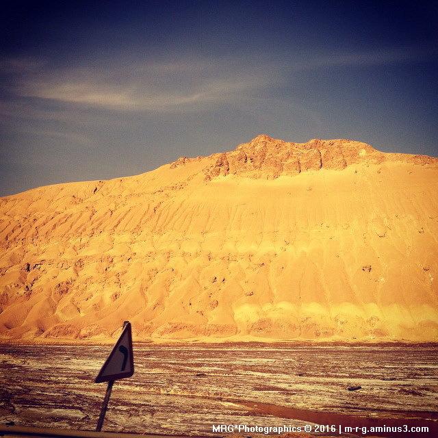 Desert Trip- Opus III