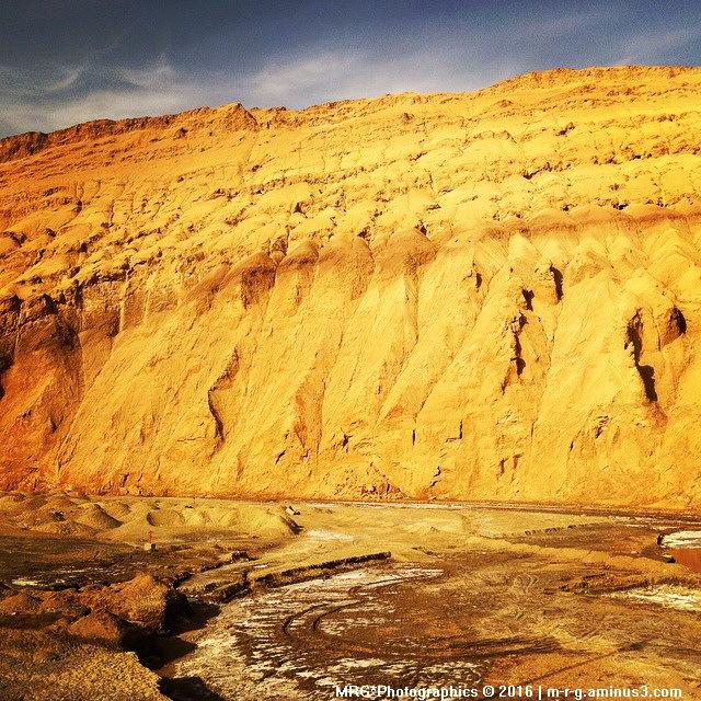 Desert Trip- Opus IV