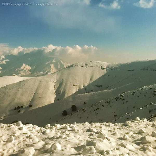 Snowy Mount