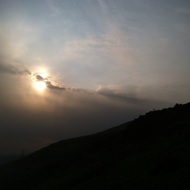 Mount of Love