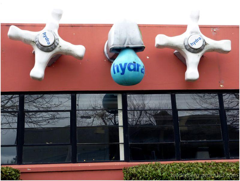 Hydra sign