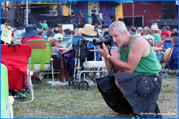 Photographer at WorldFest