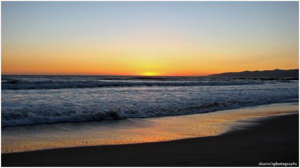 Sunrise or a Sunset??? :)