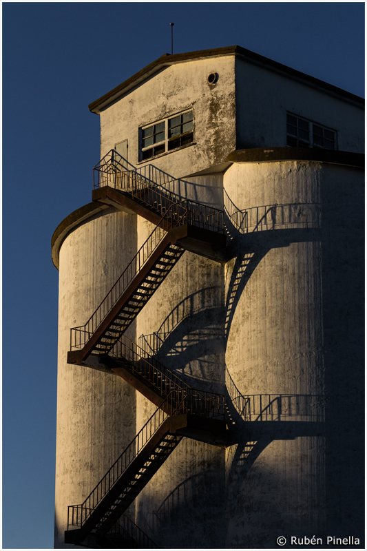 Silos VII