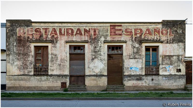 Restaurant Español
