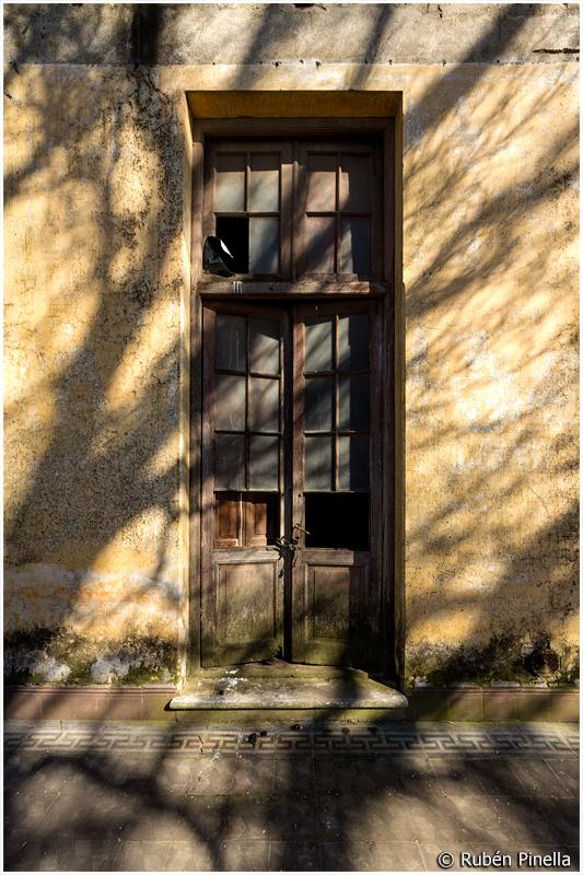 Puerta #73