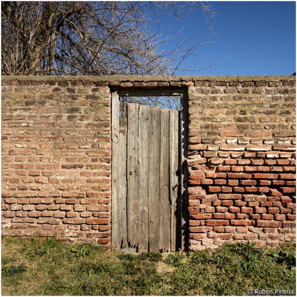 Puerta #76