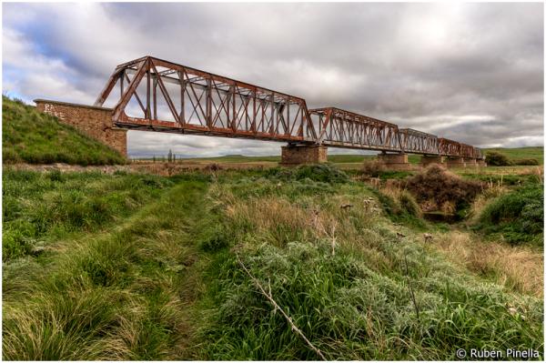 Siete Puentes #1