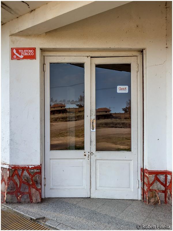 Puerta #104