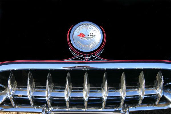 Corvette Face