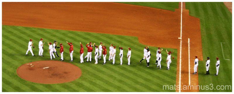 winning formation