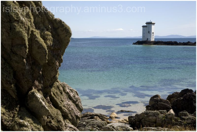 Carraig Fhada Lighthouse 3