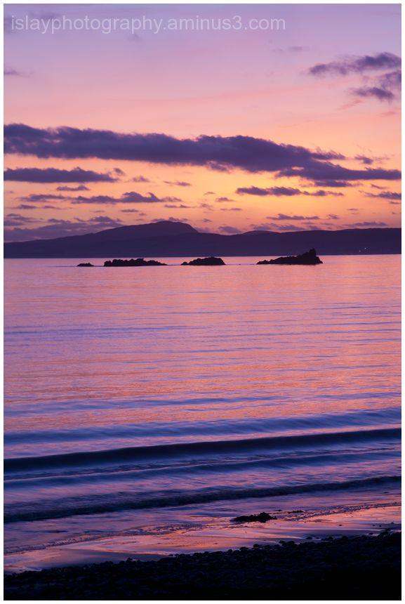 Blackrock Sunset