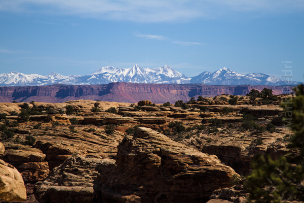 Moab Canyonlands