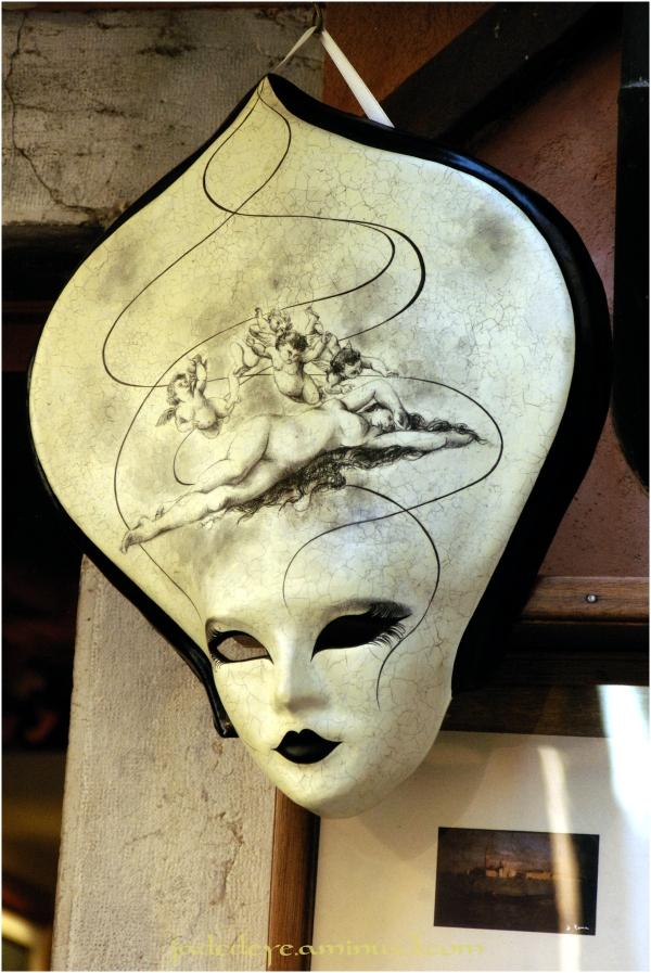 Carnival Mask #4