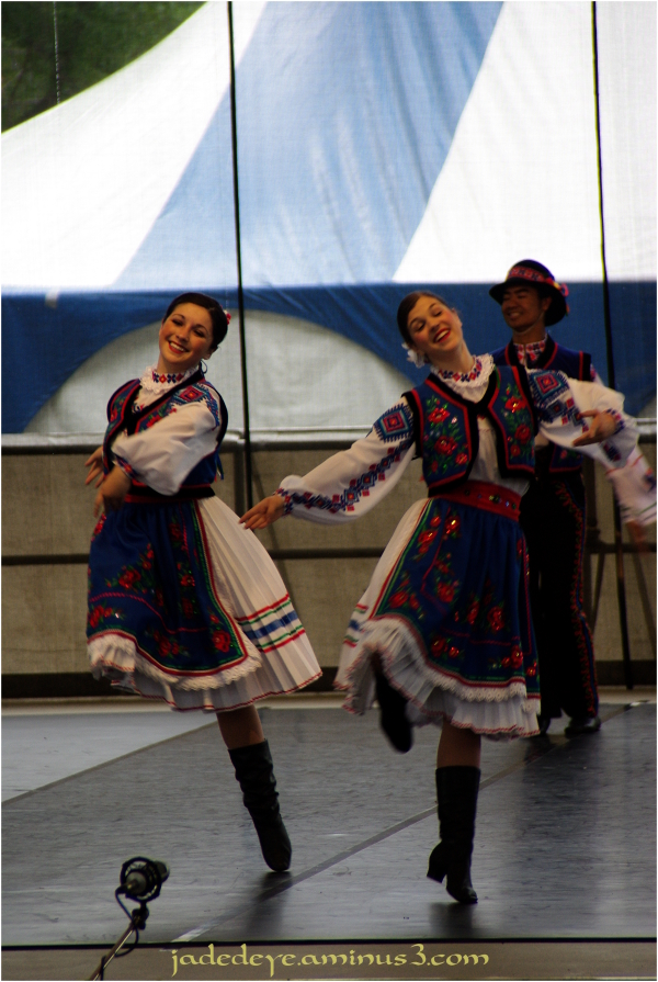 Shumka Dance Troop - #5
