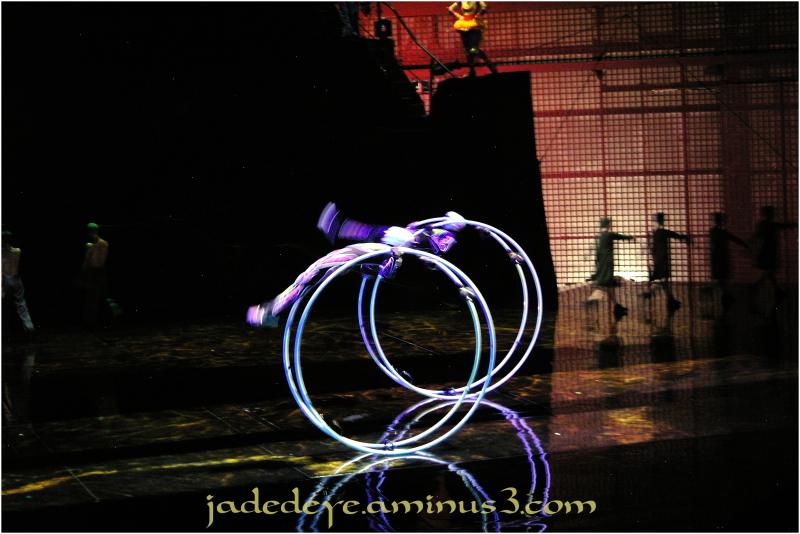 Cirque du Soleil #2