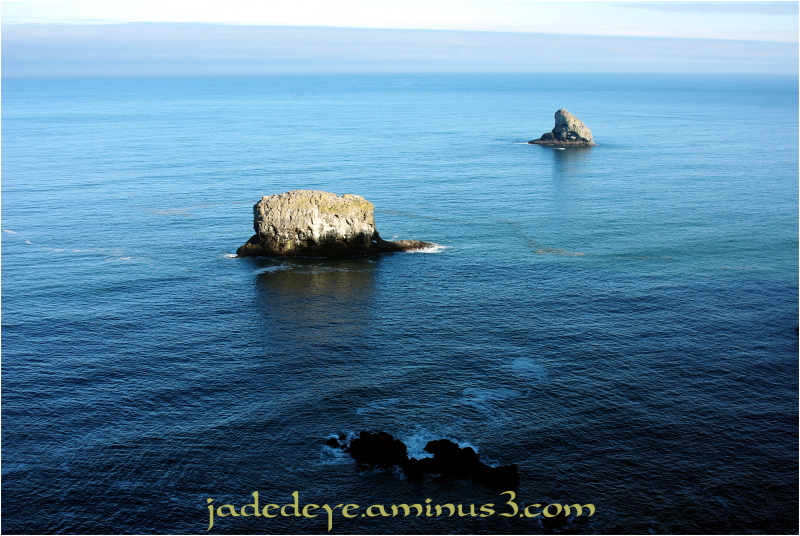 Cape Meares #2
