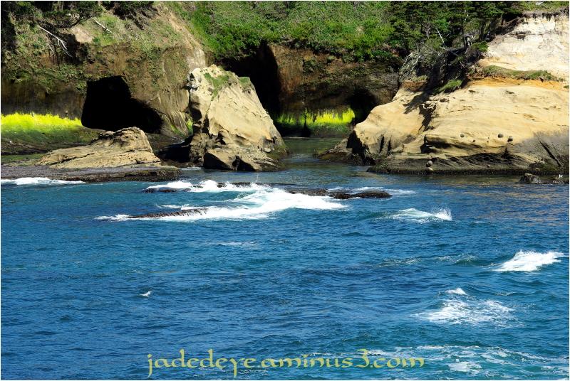 Depoe Bay #3