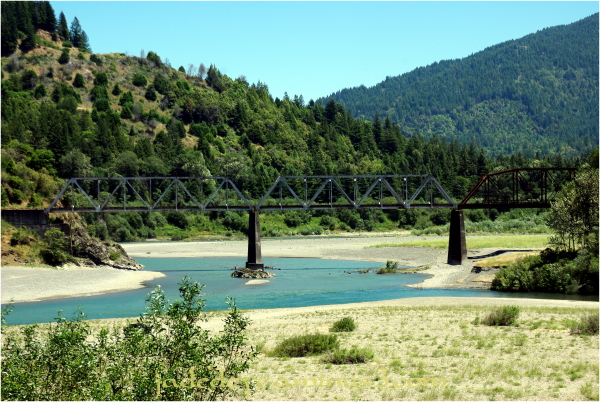 Eel River & South Fork