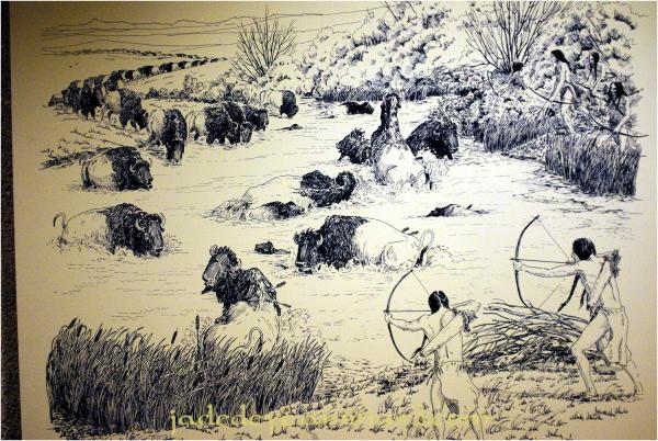 The Gathering Basin #2