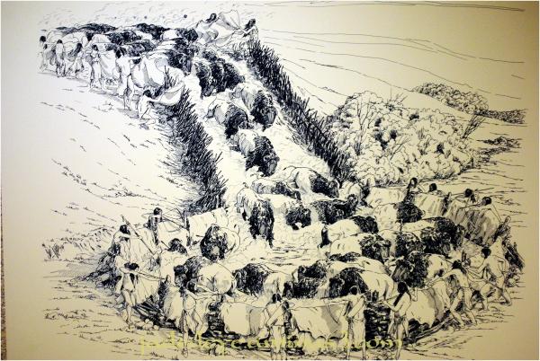 The Gathering Basin #3